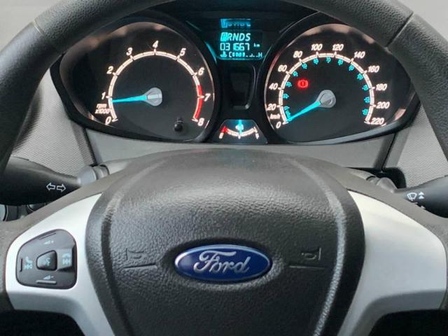 Ford New Fiesta Hatch SEL 1.6 AT - Foto 7