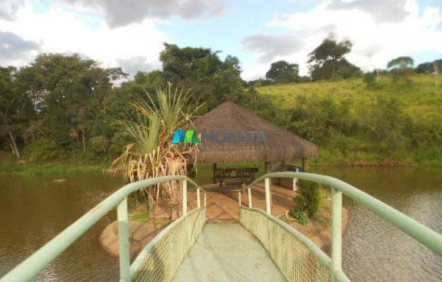 Fazenda / haras à venda - 16 hectares - brumadinho (mg) - Foto 6