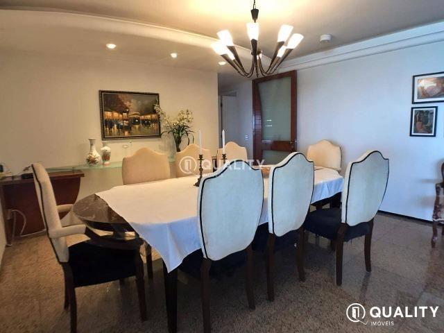 Apartamento no bairro Praia de Iracema com 4 suítes, 300 m² - Foto 6
