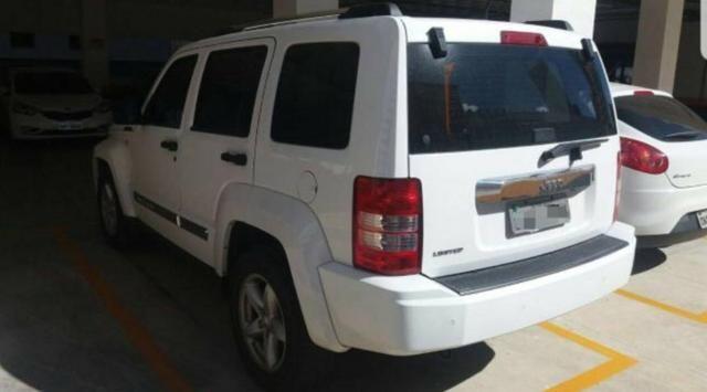 Jeep Cherokee Limited 2012 - Mais novo de Fortaleza - Foto 3