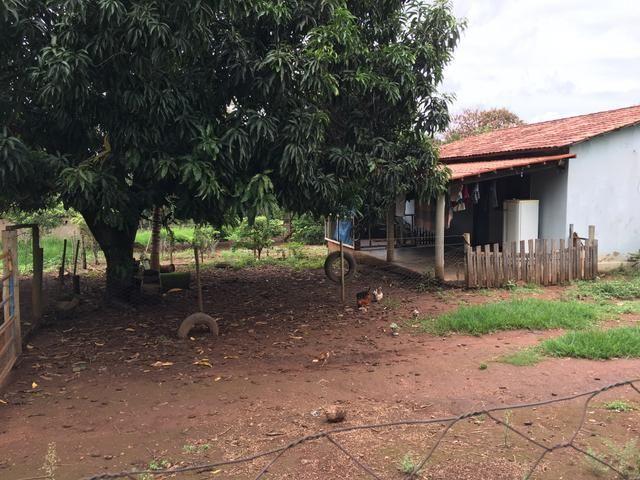 Chácara em Bela Vista de Goiás com casa - Foto 18