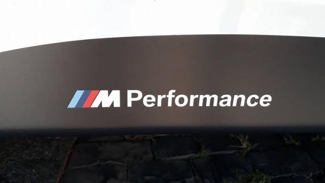 Bmw 320i Mperformance - Foto 13