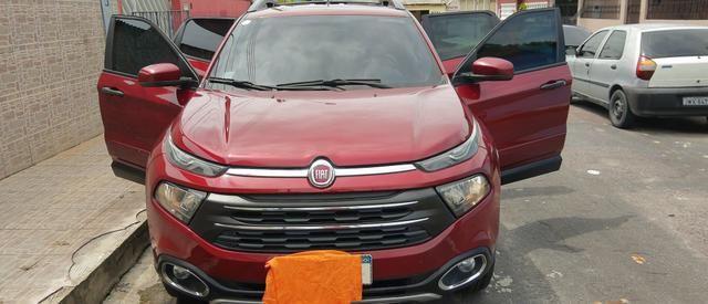 Fiat toro freedon 16/17 - Foto 6