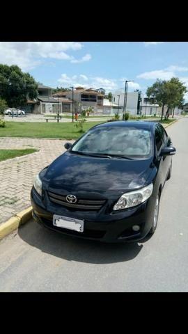 Toyota/Corolla XEI 1.8 09/10 - Foto 6