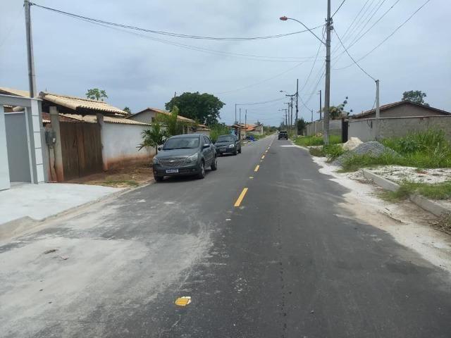 Linda casa 3 quartos com terreno de 480M2 em Itaipuaçu!!! - Foto 13