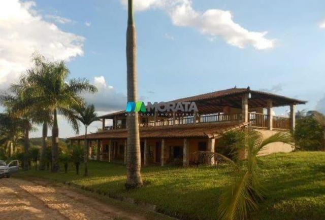Fazenda / haras à venda - 16 hectares - brumadinho (mg) - Foto 3