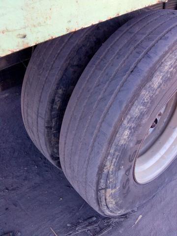 Caminhão canavieiro - Foto 4