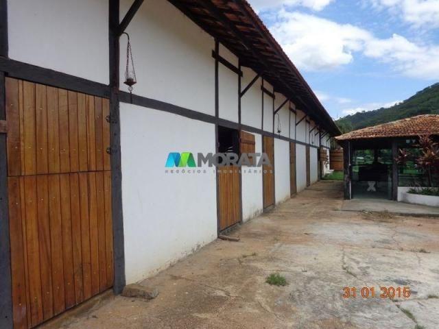 Fazenda à venda - 1.180 hectares - região jequitibá (mg) - Foto 20