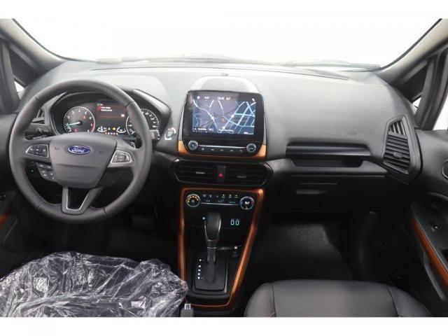 Ford EcoSport STORM 2.0 4WD - Foto 6