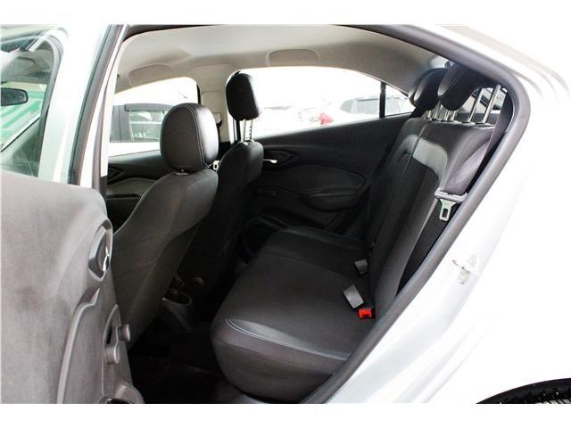 Chevrolet Onix 1.0 mpfi lt 8v flex 4p manual - Foto 5