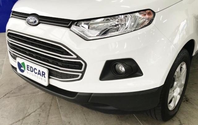 Ecosport 1.6 SE Automática 2017 - Foto 4
