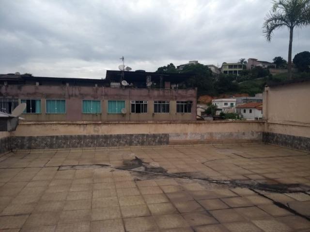 Simone Freitas Imóveis - Aluga-se apartamento na Ponte Alta - Volta Redonda - Foto 12