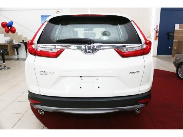 Honda CRV 1.5 TOURING 4X4 - Foto 5