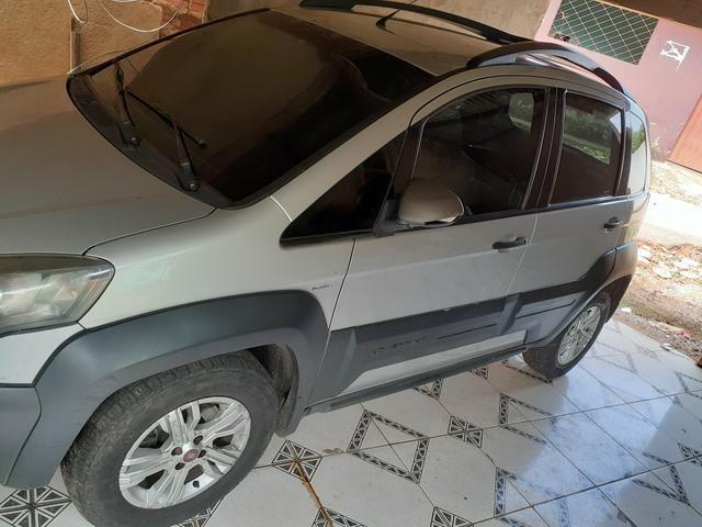 Fiat idea adeventure - Foto 4