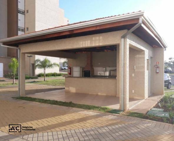Apartamento residencial para locação, altos de rebouças, sumaré - ap0049. - Foto 11