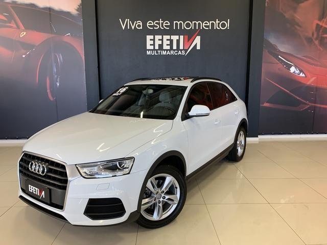 Audi q3 1.4 top de linha - Foto 2