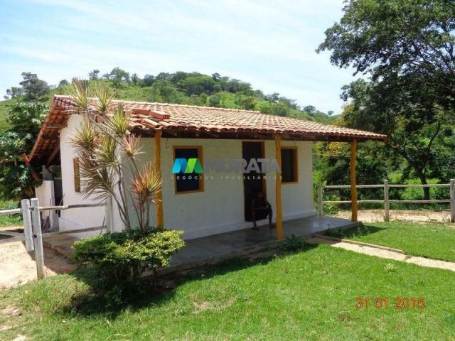 Fazenda à venda - 1.180 hectares - região jequitibá (mg) - Foto 3