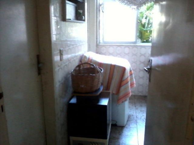 Quarto individual + garagem no Jardim Guanabara 950,00 - Foto 7