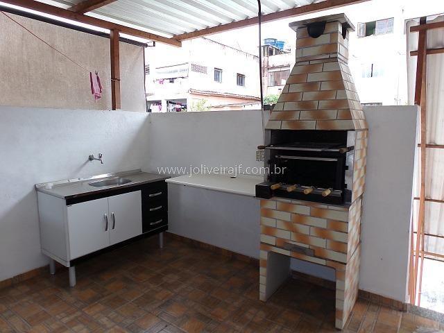 J3- Linda casa no bairro São Pedro a 500 m da UFJF - Foto 6
