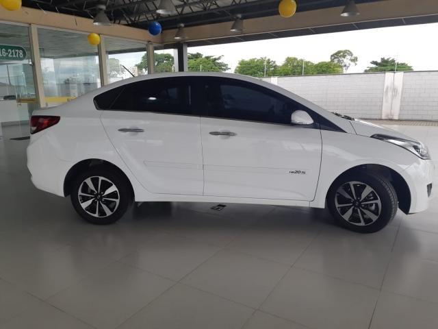Hyundai HB20S 1.6 PREMIUM 16V 4P - Foto 7