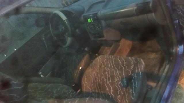 Corsa 95 com ar condicionado alarme trava do ok . * - Foto 2