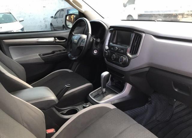 S10 LT automática diesel 4x4 modelo 2017 - Foto 5