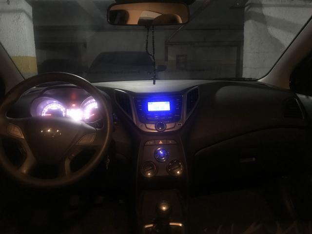 Carro Hyundai HB20 1.0 Revisado em Rio de Janeiro, Rio de Janeiro - Foto 6