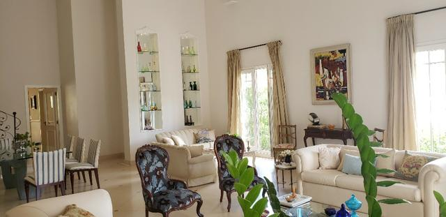 Casa em Condomínio com 4 suítes e ótima área de lazer á venda no Aldeia do Vale - Foto 5