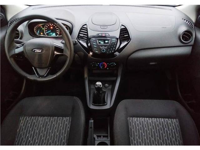 Ford Ka + 1.0 se 12v flex 4p manual - Foto 6