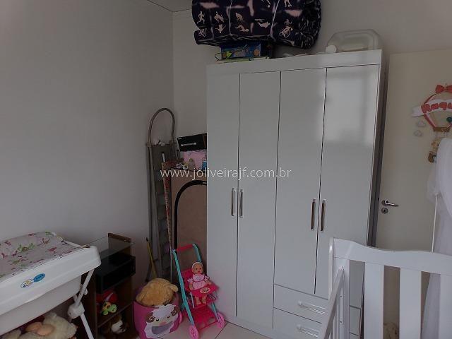 J3-lindo apartamento no Jardim de Minas - Foto 2