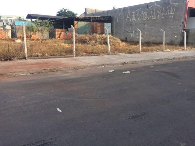 Terreno Jd São Francisco Sumaré 497 m 2 - Foto 2
