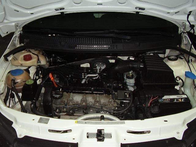 Volkswagen saveiro 1.6 startline cs flex - Foto 5