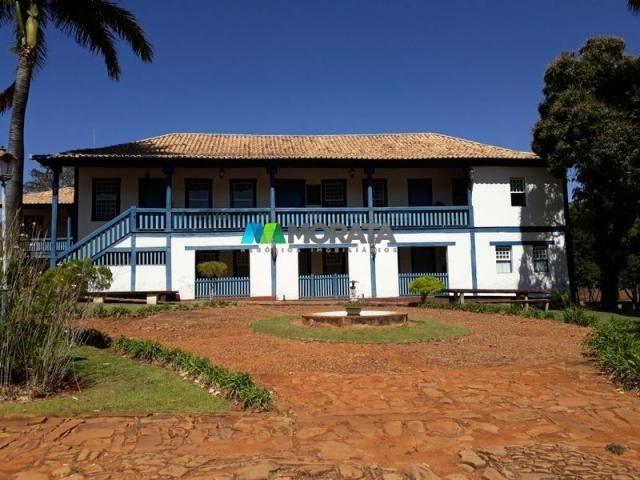 Fazenda à venda - 401 hectares - paraopeba (mg) - Foto 5