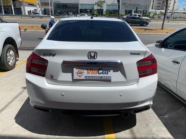 City Sedan Ex 1.5 Flex 16V 4P Aut. - Foto 3