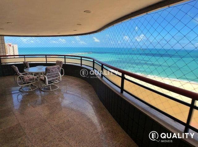 Apartamento no bairro Praia de Iracema com 4 suítes, 300 m² - Foto 2