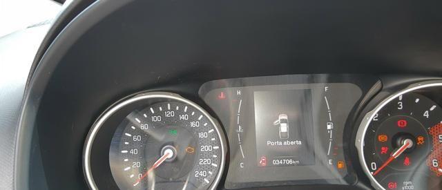 Fiat toro freedon 16/17 - Foto 3