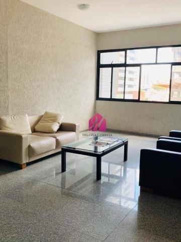 Sala para alugar, 30 m² por r$ 1.200,00 - lagoa nova - natal/rn - Foto 14