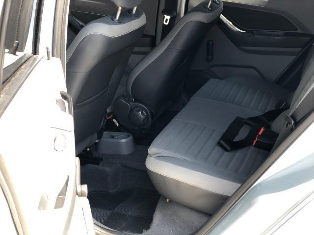 GM- Chevrolet Agile 2012 Completo - Foto 9