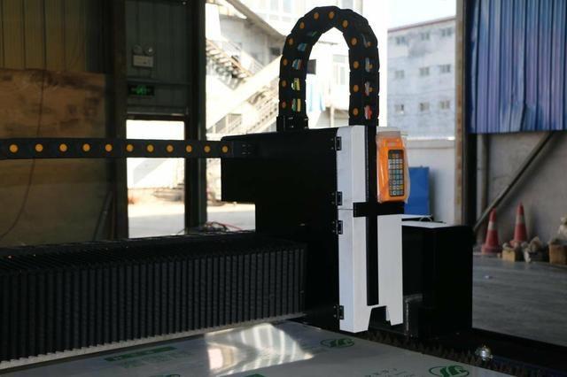 Máquina de corte a laser fibra - Foto 4