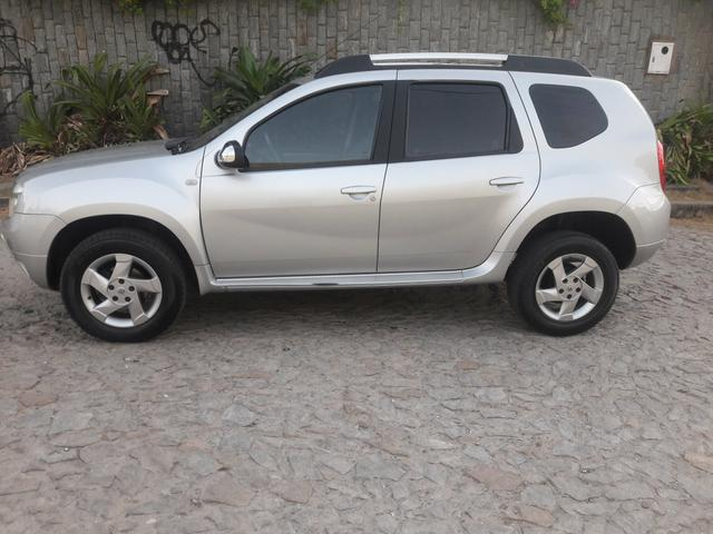 Duster 1.6 2015 extra! - Foto 4