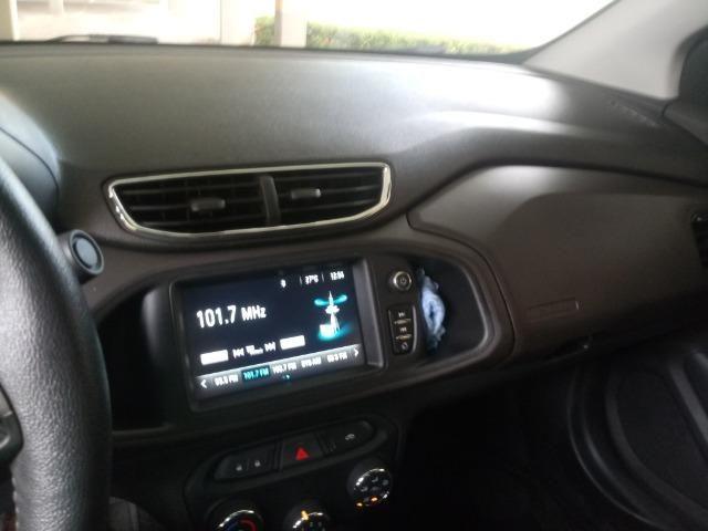 Vendo Prisma ano 18 Ltz Automático