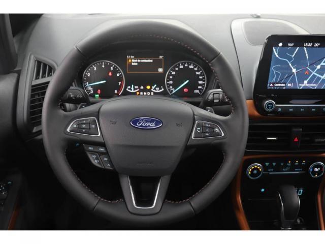 Ford EcoSport STORM 2.0 4WD - Foto 7