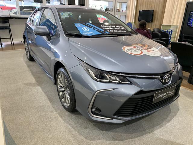Toyota Corolla XEI 2.0 Flex AUT 19/20 Novo Modelo - Venda Direta - Foto 2