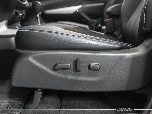 Nissan Frontier LE CD 4x4 2.3 Bi-TB Diesel Aut. - Cinza - 2018 - Foto 13