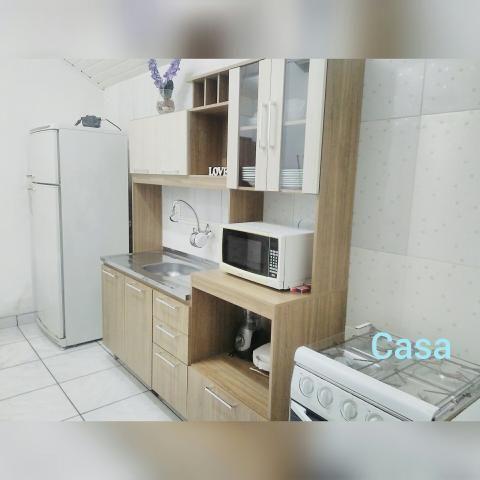 Estúdio e Casa de aluguel por temporada em Canela - Foto 4