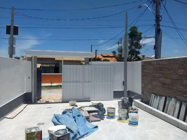 Linda casa com terreno de 240M2 no Jardim Atlântico em Itaipuaçu!!! - Foto 13