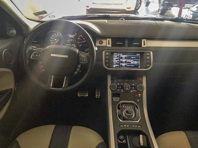 LAND ROVER RANGE ROVER EVOQUE 2014/2014 2.0 DYNAMIC 4WD 16V GASOLINA 4P AUTOMÁTICO - Foto 6