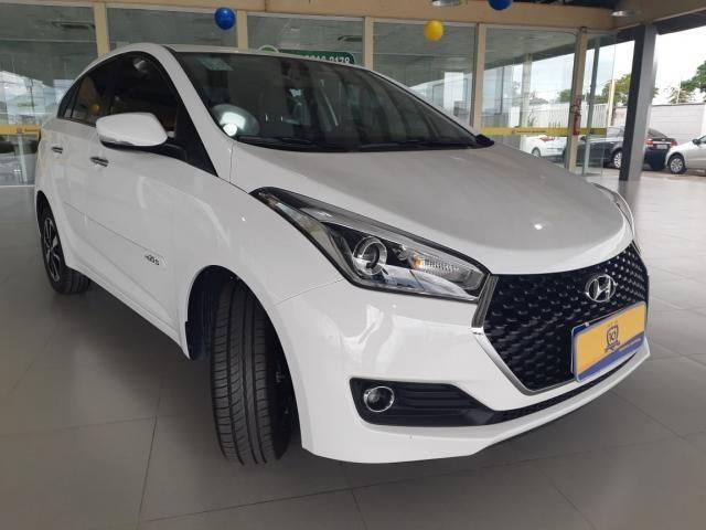 Hyundai HB20S 1.6 PREMIUM 16V 4P