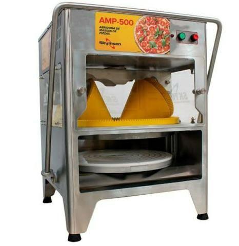 Abridores de massa de pizza - Foto 2