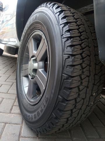 S10 Rodeio 2011 2.8 4x4 TB Diesel CD Completa - Foto 9